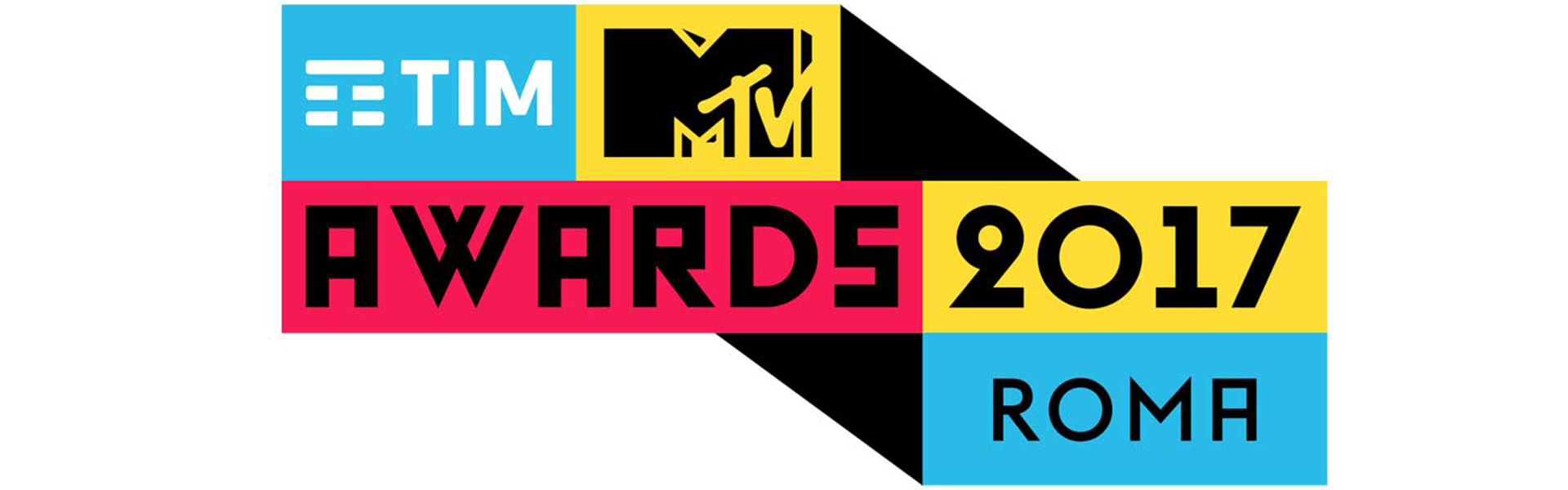 MTV Awards 2017 Roma